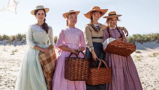 Cư dân mạng phát hiện chai nước suối xuyên không ở Little Women: Hóa ra phim đoạt giải Oscar cũng mắc lỗi ngớ ngẩn - Ảnh 2.
