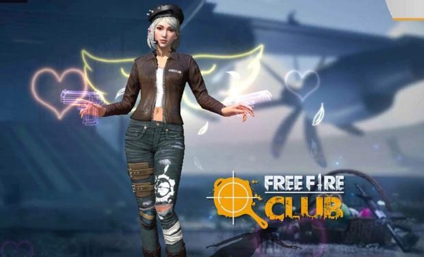 Bất ngờ khi Free Fire có nhân vật mới là idol Kpop, đã thế lại có điệu nhảy giống hệt Lisa (BLACKPINK) - Ảnh 3.