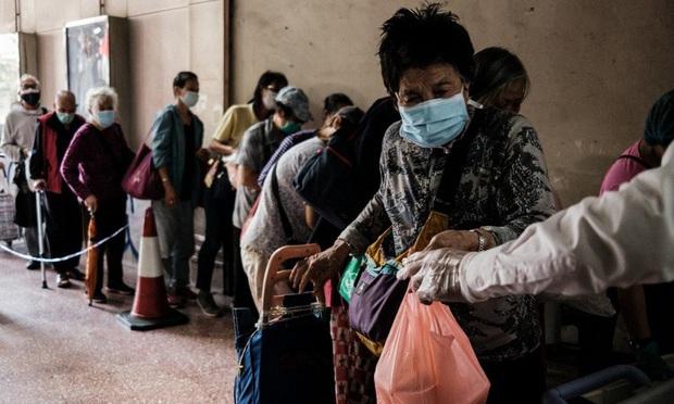 Covid-19 sẽ khiến 11 triệu người ở châu Á rơi vào cảnh nghèo - Ảnh 1.