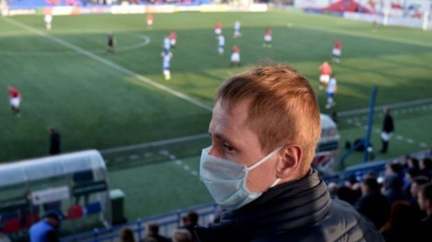 Giải đấu bóng đá duy nhất còn thi đấu ở châu Âu đạt thành tích chưa từng thấy trong lịch sử - Ảnh 1.