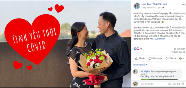 Shark Linh chia sẻ bí quyết yên ổn khi cả gia đình Ở NHÀ TOÀN THỜI GIAN: Điều chỉnh thói quen, thực hiện kế hoạch để không khiến nhau phát điên - Ảnh 1.