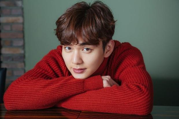 Seo In Guk lật đật rút khỏi dự án Hip Daddy ngay từ khâu sản xuất vì ảnh hưởng của Covid-19 - Ảnh 2.