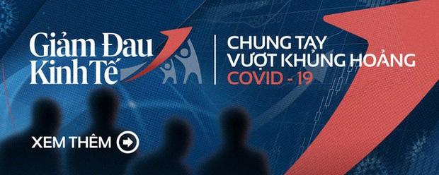 Infographic 3 gói hỗ trợ cho người dân, doanh nghiệp trong dịch Covid-19: Ai và mức hưởng như thế nào? - Ảnh 2.