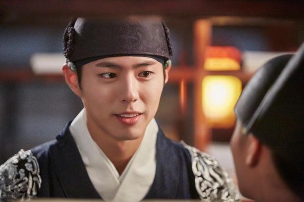 9 gương mặt hạng thẻ đế vương đắt giá nhất truyền hình xứ Hàn vừa kết nạp thêm Bệ Hạ Bất Tử Lee Min Ho rồi nè chị em ơi - Ảnh 9.