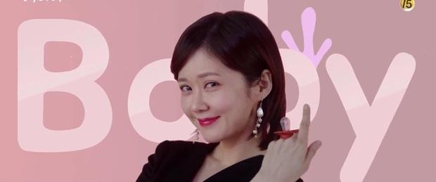 Lạ đời như Jang Nara ở teaser Oh My Baby: Khỏi cần kim cương lấp lánh, chỉ muốn ti giả cao cấp làm nhẫn đeo tay? - Ảnh 2.