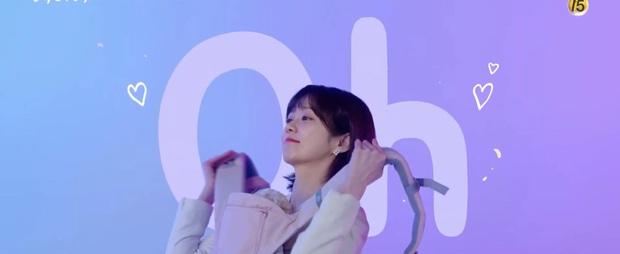Lạ đời như Jang Nara ở teaser Oh My Baby: Khỏi cần kim cương lấp lánh, chỉ muốn ti giả cao cấp làm nhẫn đeo tay? - Ảnh 4.