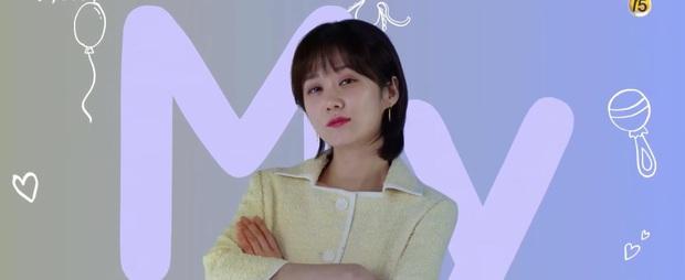 Lạ đời như Jang Nara ở teaser Oh My Baby: Khỏi cần kim cương lấp lánh, chỉ muốn ti giả cao cấp làm nhẫn đeo tay? - Ảnh 6.