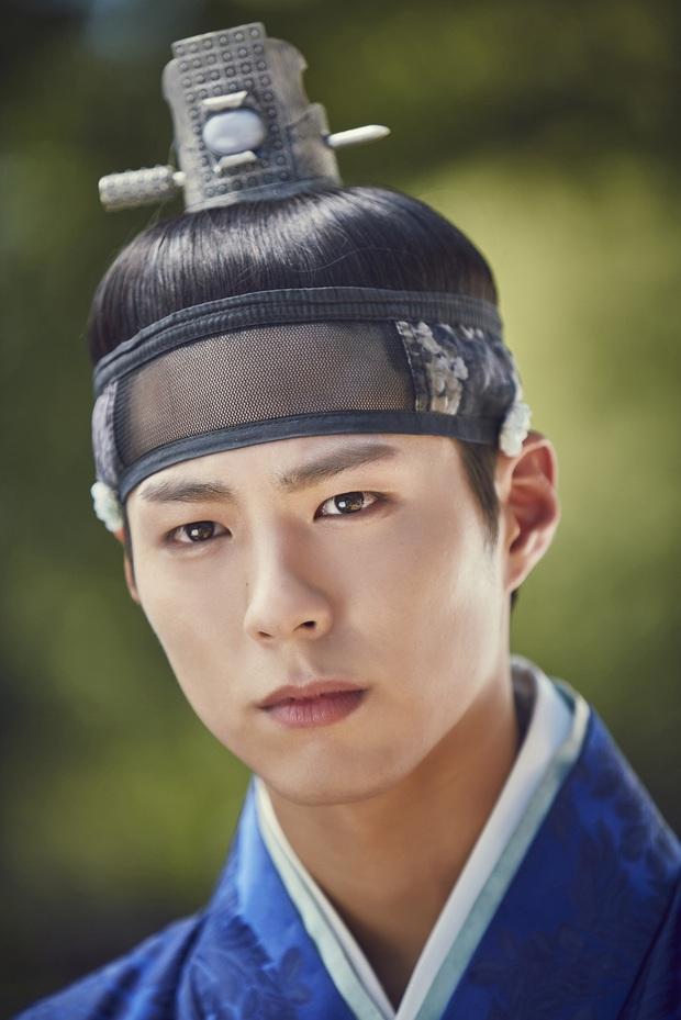 9 gương mặt hạng thẻ đế vương đắt giá nhất truyền hình xứ Hàn vừa kết nạp thêm Bệ Hạ Bất Tử Lee Min Ho rồi nè chị em ơi - Ảnh 10.