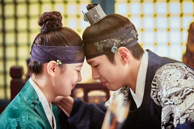 9 gương mặt hạng thẻ đế vương đắt giá nhất truyền hình xứ Hàn vừa kết nạp thêm Bệ Hạ Bất Tử Lee Min Ho rồi nè chị em ơi - Ảnh 11.