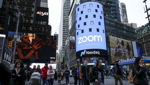 Zoom - Hành trình từ kẻ vô danh tới người hùng tại hàng loạt quốc gia đang phong toả vì Covid-19 - Ảnh 2.