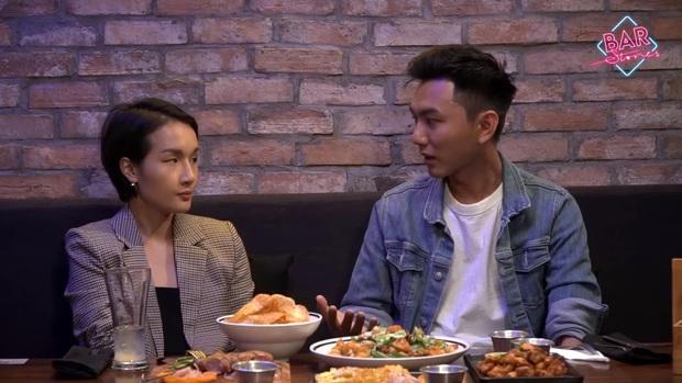 Giang Ơi đọc 1.000 bình luận chửi rủa một ngày, Khoai Lang Thang dễ bị ám ảnh bởi những ý kiến tiêu cực - Ảnh 5.