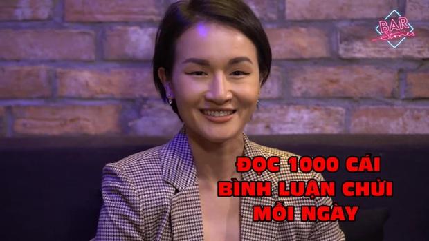 Giang Ơi đọc 1.000 bình luận chửi rủa một ngày, Khoai Lang Thang dễ bị ám ảnh bởi những ý kiến tiêu cực - Ảnh 6.