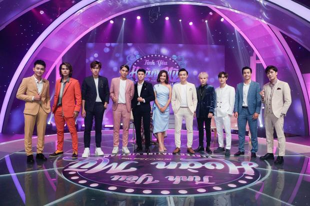 Loạt show hẹn hò, tỏ tình hot nhất từ Á sang Âu để cày mùa dịch: Ngôn tình màn ảnh đến drama cẩu huyết - Ảnh 8.