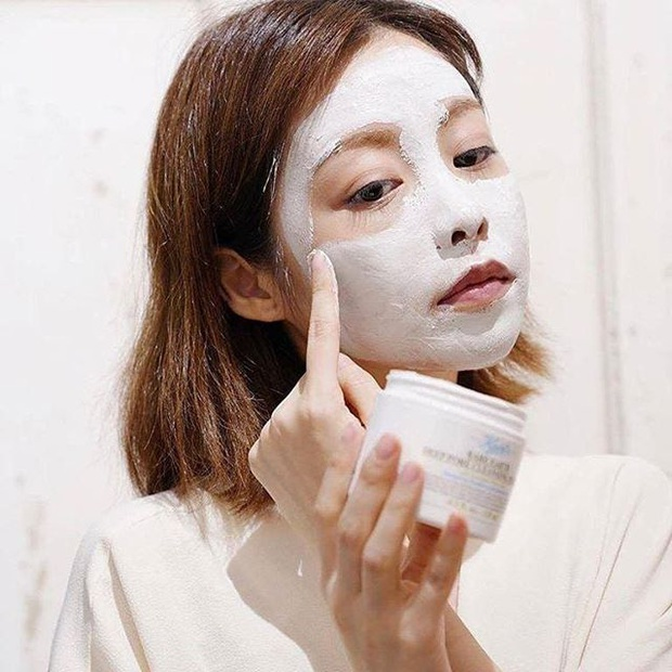 Thời khóa biểu thanh lọc làn da trong 2 tuần ở nhà để da dẻ trắng sáng, căng mịn như da em bé - Ảnh 6.