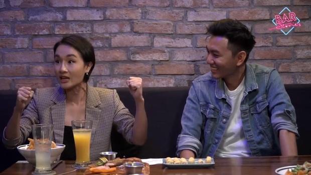 Giang Ơi đọc 1.000 bình luận chửi rủa một ngày, Khoai Lang Thang dễ bị ám ảnh bởi những ý kiến tiêu cực - Ảnh 7.