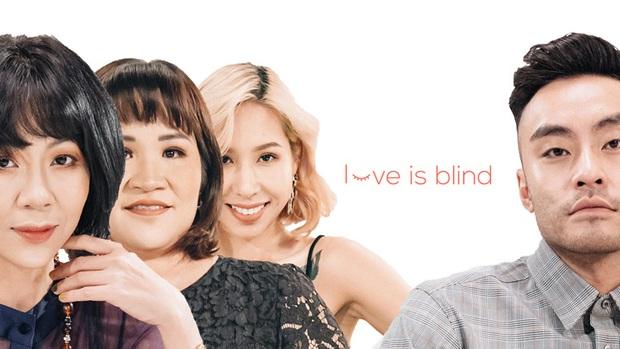 Loạt show hẹn hò, tỏ tình hot nhất từ Á sang Âu để cày mùa dịch: Ngôn tình màn ảnh đến drama cẩu huyết - Ảnh 11.