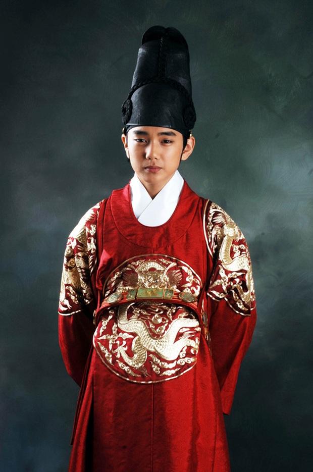 9 gương mặt hạng thẻ đế vương đắt giá nhất truyền hình xứ Hàn vừa kết nạp thêm Bệ Hạ Bất Tử Lee Min Ho rồi nè chị em ơi - Ảnh 17.