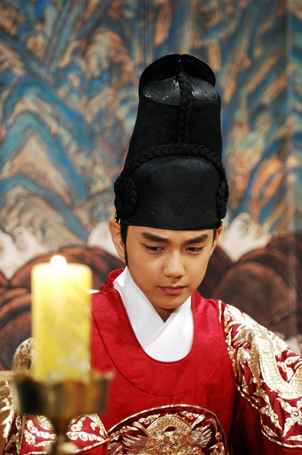 9 gương mặt hạng thẻ đế vương đắt giá nhất truyền hình xứ Hàn vừa kết nạp thêm Bệ Hạ Bất Tử Lee Min Ho rồi nè chị em ơi - Ảnh 16.