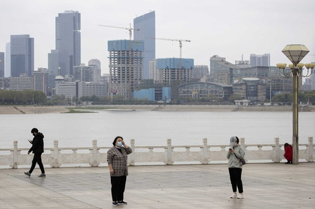 Trung Quốc bất ngờ phong tỏa huyện với 600.000 dân - Ảnh 1.