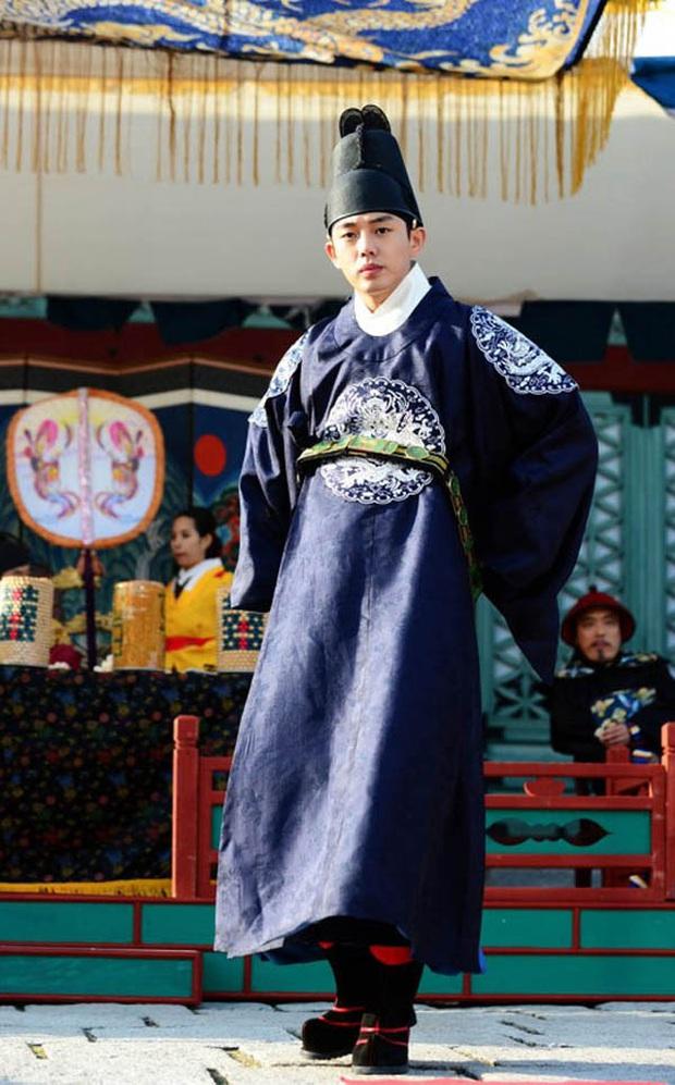9 gương mặt hạng thẻ đế vương đắt giá nhất truyền hình xứ Hàn vừa kết nạp thêm Bệ Hạ Bất Tử Lee Min Ho rồi nè chị em ơi - Ảnh 15.