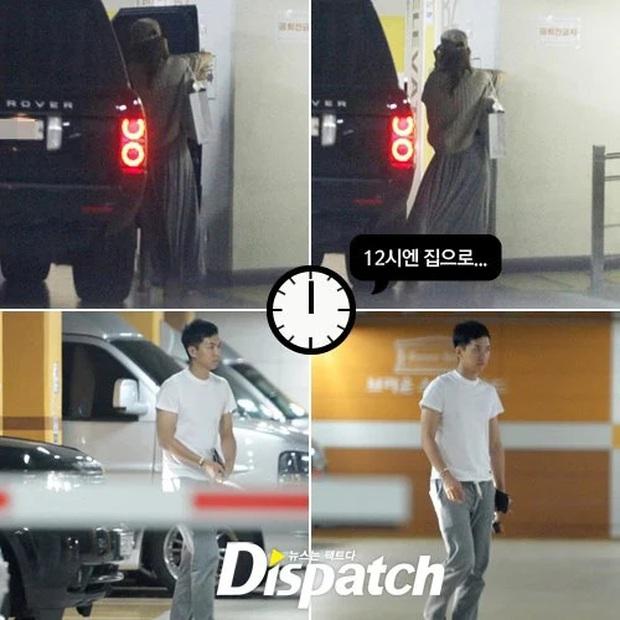 10 chiêu nhận biết idol đang hẹn hò bí mật: Địa điểm quen thuộc bất ngờ, soi ảnh sân bay và MXH là ra đống hint? - Ảnh 2.