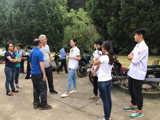 Minh chứng học vấn siêu khủng của Hoa hậu Lương Thuỳ Linh: Không chỉ IELTs 7.5 mà còn bằng khen điểm thi THPT của tỉnh Cao Bằng - Ảnh 6.
