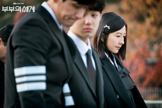 Phổ cập kiến thức nhập môn Thế Giới Hôn Nhân cho ai vừa chập chững hít drama bóc phốt ngoại tình 19+ đình đám nhất xứ Hàn - Ảnh 10.