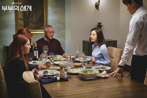 Phổ cập kiến thức nhập môn Thế Giới Hôn Nhân cho ai vừa chập chững hít drama bóc phốt ngoại tình 19+ đình đám nhất xứ Hàn - Ảnh 13.