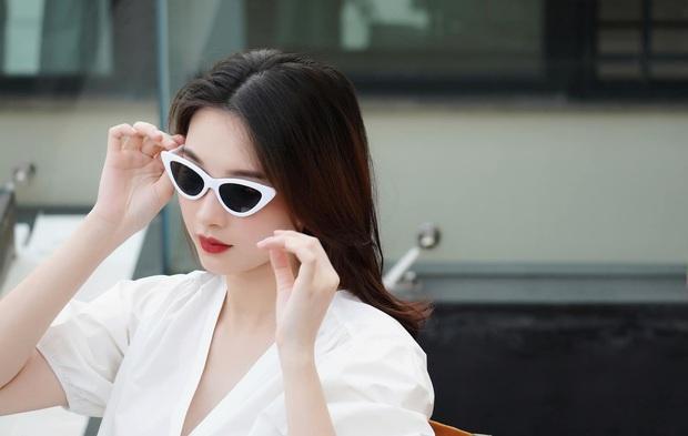 Đặng Thu Thảo qua ống kính ông xã: Ngày càng đẹp muốn xỉu, nhưng vị trí đặt khung hình mới gây chú ý - Ảnh 2.