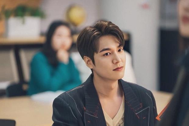 Quan hệ cặp Quân vương bất diệt Lee Min Ho - Kim Go Eun ngoài đời thế nào, nhìn màn đối đáp phỏng vấn mới đây là hiểu - Ảnh 10.
