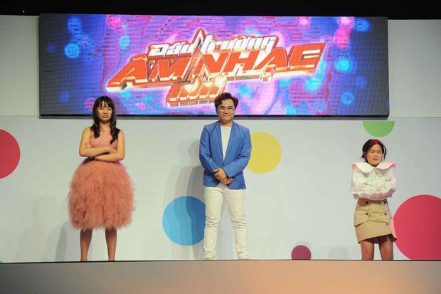 Nam Thư không đồng tình khi ca khúc Mắt biếc được thể hiện trong gameshow âm nhạc nhí - Ảnh 5.