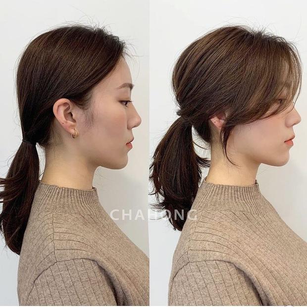Chán đời chuyện tóc tai? Ngắm ngay 10 pha hóa kiếp tóc đẹp phá đảo này để lấy cảm hứng sửa sang mái tóc khi hết dịch nào chị em - Ảnh 5.