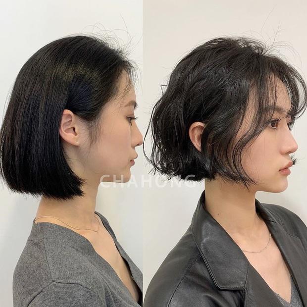Chán đời chuyện tóc tai? Ngắm ngay 10 pha hóa kiếp tóc đẹp phá đảo này để lấy cảm hứng sửa sang mái tóc khi hết dịch nào chị em - Ảnh 4.
