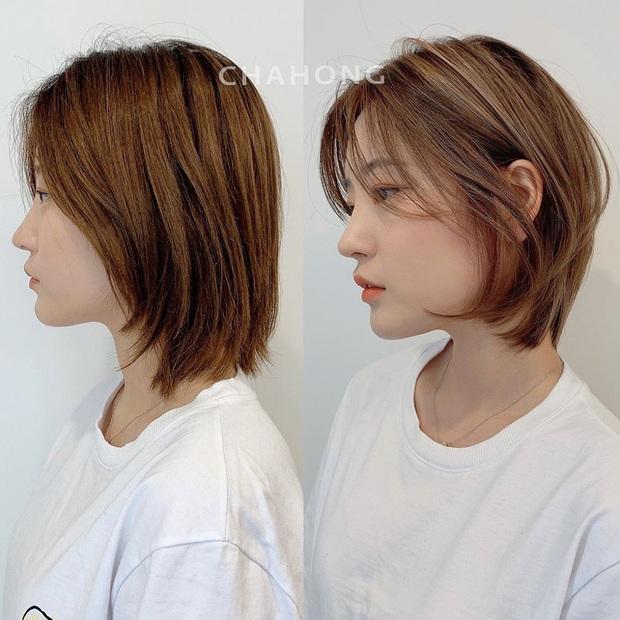 Chán đời chuyện tóc tai? Ngắm ngay 10 pha hóa kiếp tóc đẹp phá đảo này để lấy cảm hứng sửa sang mái tóc khi hết dịch nào chị em - Ảnh 2.