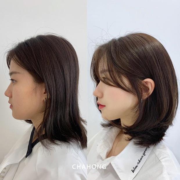 Chán đời chuyện tóc tai? Ngắm ngay 10 pha hóa kiếp tóc đẹp phá đảo này để lấy cảm hứng sửa sang mái tóc khi hết dịch nào chị em - Ảnh 6.