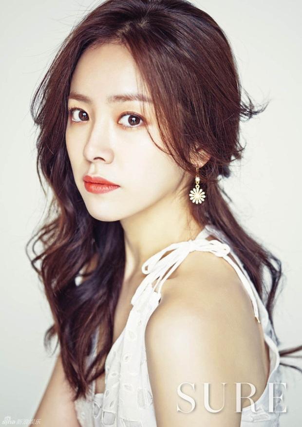Hot nhất MXH Hàn hôm nay: Song Hye Kyo, Kim Tae Hee, Son Ye Jin và 2 minh tinh này debut thành girlgroup Kpop, ai sẽ là center? - Ảnh 21.
