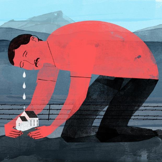 Dịch bệnh giúp bạn hiểu ra sự thật phũ phàng: Không có tiền, tức là bạn không có quyền lựa chọn - Ảnh 3.