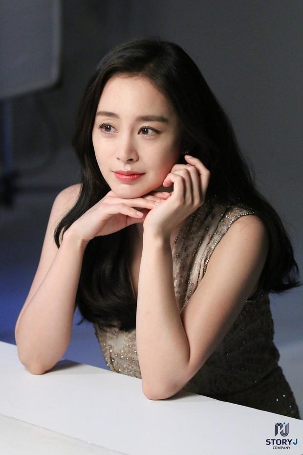 Hot nhất MXH Hàn hôm nay: Song Hye Kyo, Kim Tae Hee, Son Ye Jin và 2 minh tinh này debut thành girlgroup Kpop, ai sẽ là center? - Ảnh 7.