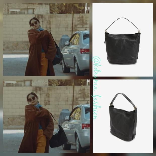 Xứng danh quân vương, Lee Min Ho diện nhiều đồ hiệu nhất phim, Kim Go Eun lại bị nữ phụ lấn lướt khoản váy áo - Ảnh 7.