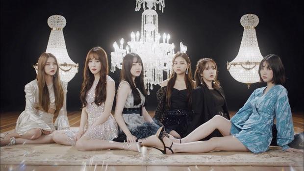 Hot nhất MXH Hàn hôm nay: Song Hye Kyo, Kim Tae Hee, Son Ye Jin và 2 minh tinh này debut thành girlgroup Kpop, ai sẽ là center? - Ảnh 19.