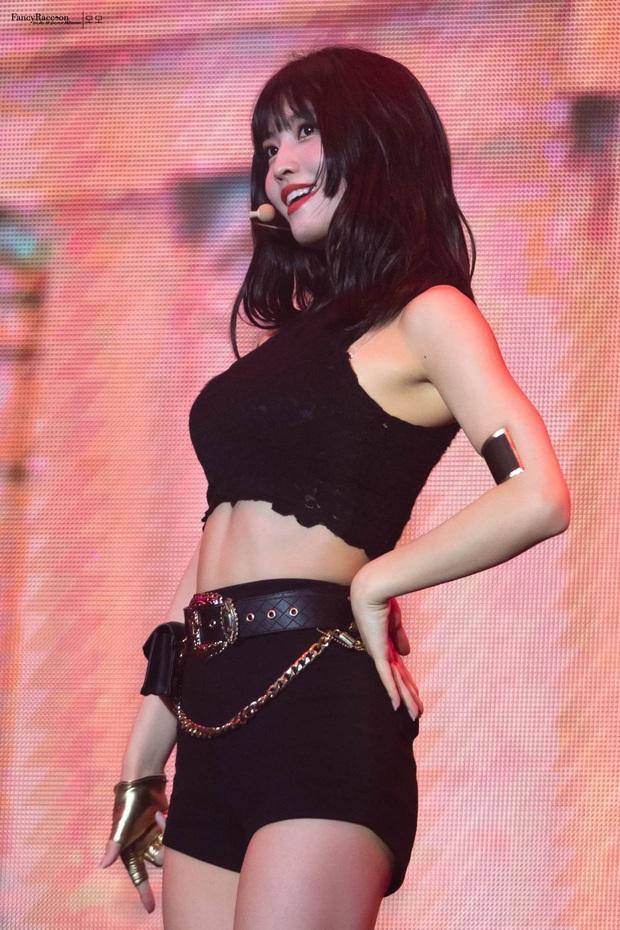 Idol Hàn ép cân khắc nghiệt đến mức ám ảnh: BTS kinh hoàng khi nhớ lại, Momo (TWICE) ngậm đá cũng sợ béo - Ảnh 17.