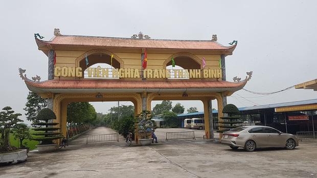 Băng nhóm Đường Nhuệ ở Thái Bình: Thu 500.000/ca hỏa táng nhưng không muốn mang tiếng ăn của người chết nên sẽ... làm từ thiện - Ảnh 1.