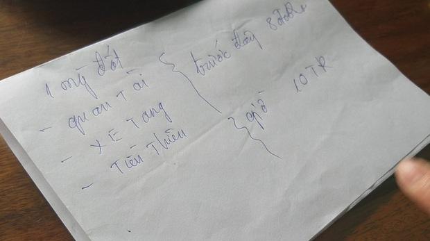 Kế sau Đường Nhuệ, nhiều cơ sở dịch vụ hỏa táng Nam Định đồng loạt lên tiếng tố cáo tình trạng bị bảo kê, phải nộp phí lên đến cả triệu đồng! - Ảnh 1.