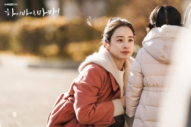 Kim Tae Hee cám ơn khán giả sau tập cuối Hi Bye, Mama!: Mong tình cảm gia đình lúc nào cũng sưởi ấm tâm hồn mọi người! - Ảnh 2.