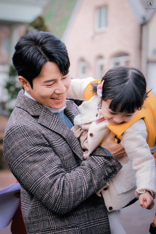 Kim Tae Hee cám ơn khán giả sau tập cuối Hi Bye, Mama!: Mong tình cảm gia đình lúc nào cũng sưởi ấm tâm hồn mọi người! - Ảnh 3.