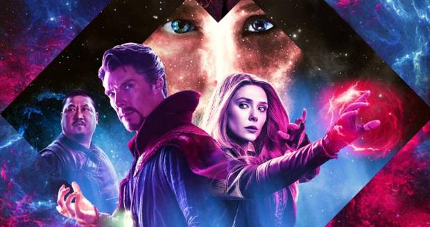 Đạo diễn Spider-Man hé lộ chi tiết ẩn tiên tri về Doctor Strange từ thập kỷ trước: Suýt nữa anh phù thủy làm ác nhân rợn người! - Ảnh 7.