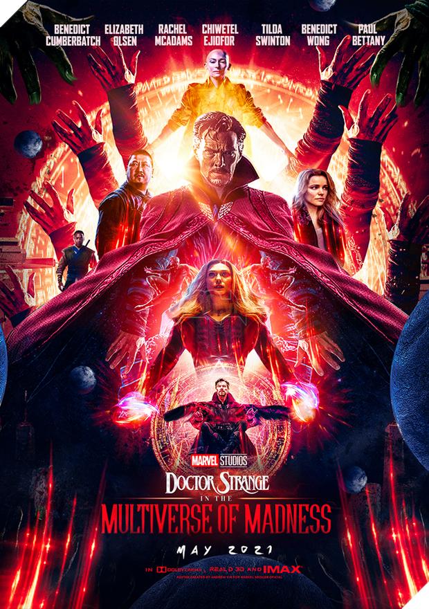 Đạo diễn Spider-Man hé lộ chi tiết ẩn tiên tri về Doctor Strange từ thập kỷ trước: Suýt nữa anh phù thủy làm ác nhân rợn người! - Ảnh 9.