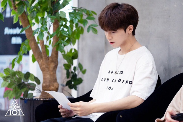 Là mọt phim Hàn nhưng lại đói đam mỹ, hóng ngay dự án mới của trai đẹp cực phẩm Produce X100 đi thôi! - Ảnh 3.