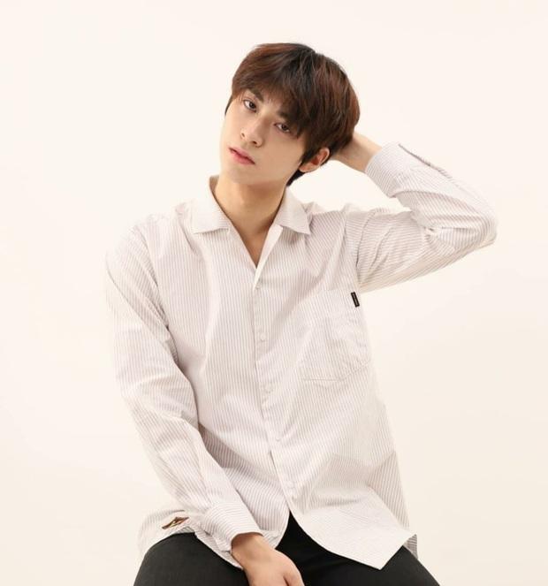 Là mọt phim Hàn nhưng lại đói đam mỹ, hóng ngay dự án mới của trai đẹp cực phẩm Produce X100 đi thôi! - Ảnh 2.