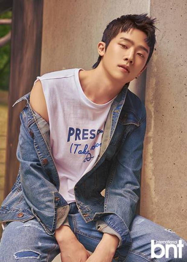 Là mọt phim Hàn nhưng lại đói đam mỹ, hóng ngay dự án mới của trai đẹp cực phẩm Produce X100 đi thôi! - Ảnh 4.